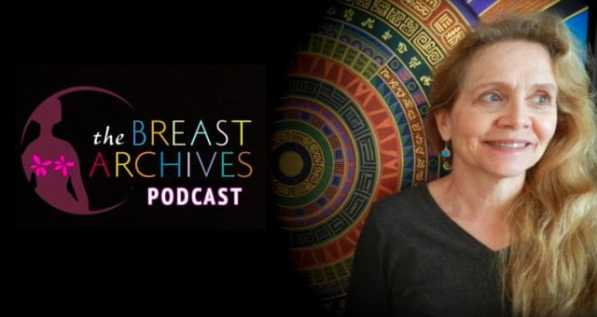 Podcast about the film's artist, Patricia M Bowers