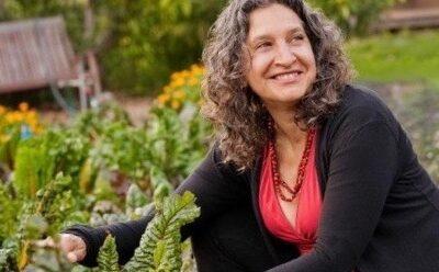 PODCAST: Organic Chef Leslie Cerier on Nutrition and Breast Health