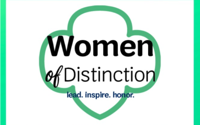 Women of Distinction Interview with Meagan Murphy